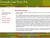 Donesky Law Firm